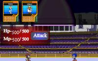 Play Sonic Battle Cards