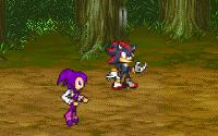 Play Sonic RPG